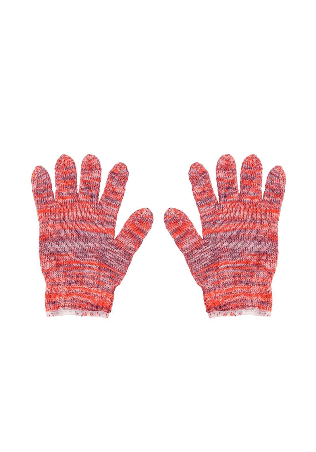 Tramontina 78032/801 Gardening Gloves قفازات للاعمال الزراعية
