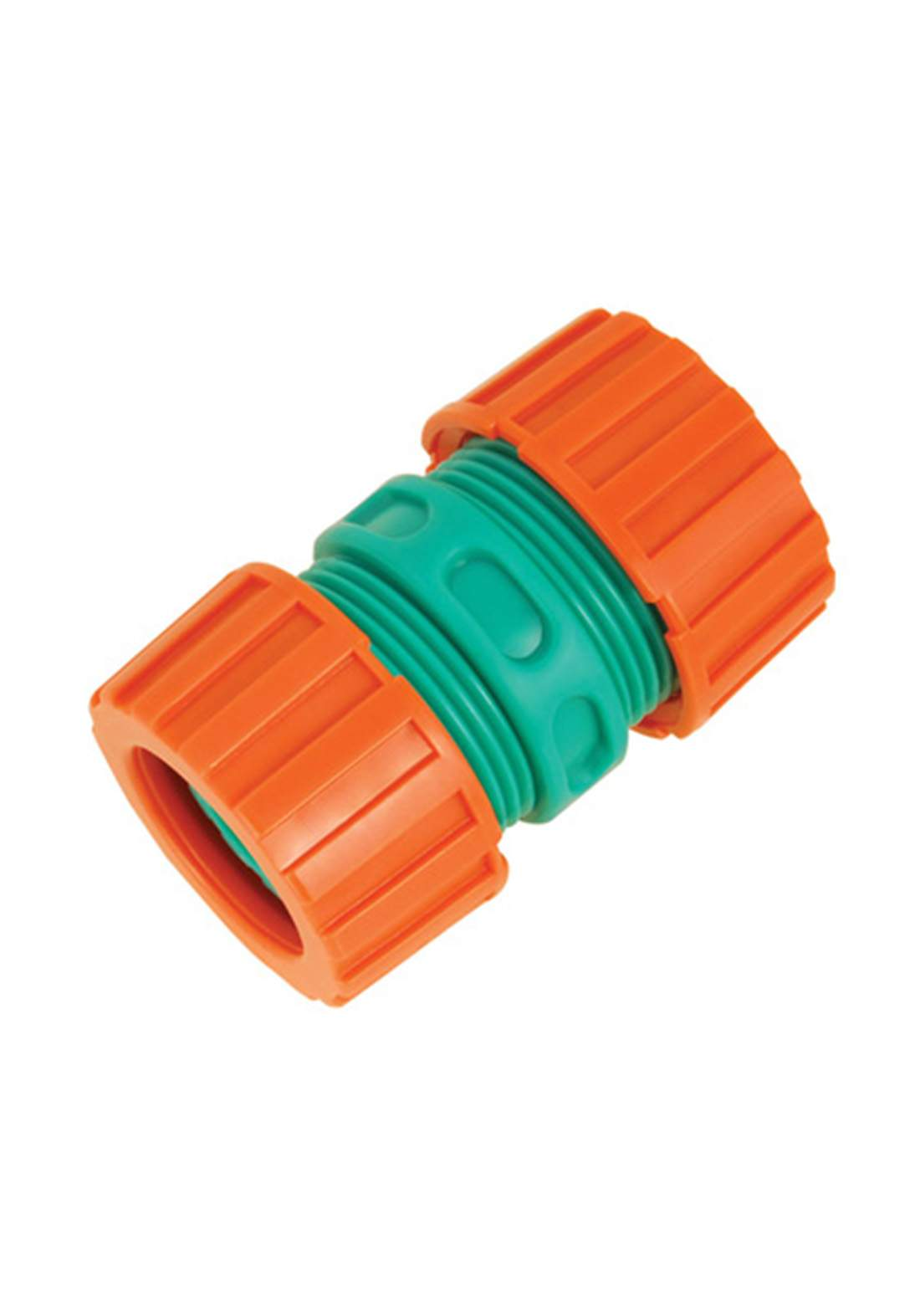 Tramontina 78510/000 Repair Connection For 1/2 inch Hoses وصلة بين خرطومين مياه