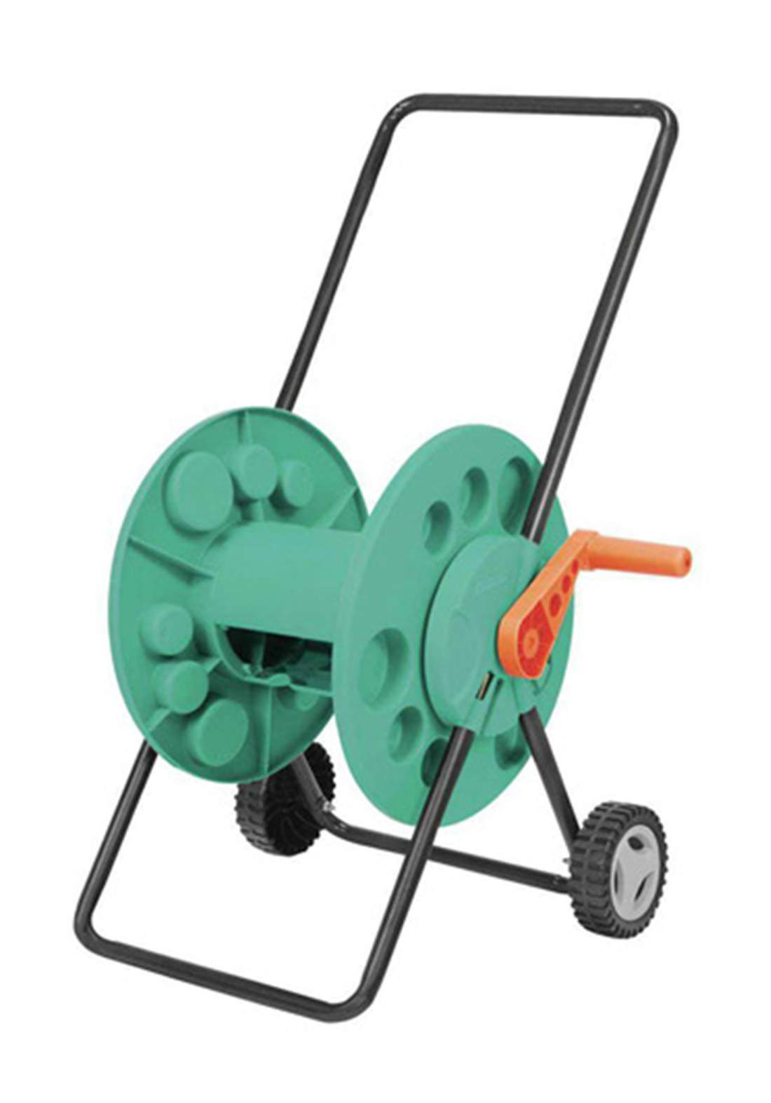 Tramontina 78595/000 Hose Reel With Wheels بكرة متنقلة لخرطوم المياه