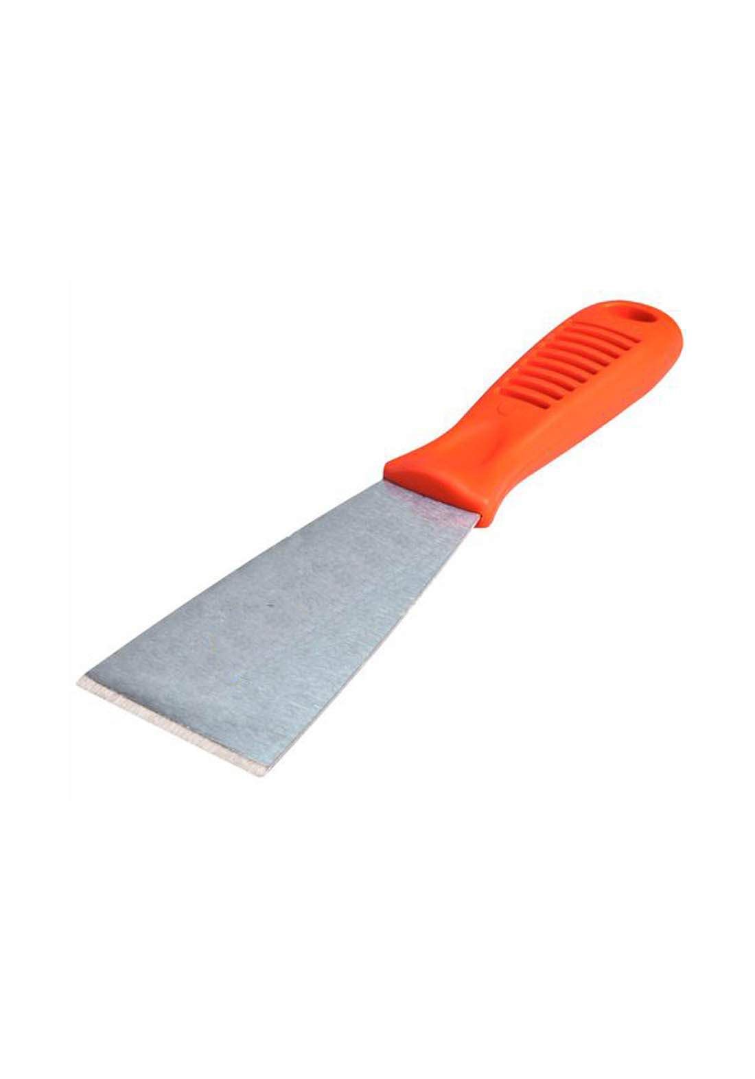Tramontina77395/045 Steel spatula 4Cm w / plastic handle شفرة تربة 4 سم