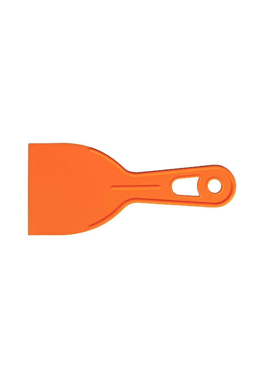 Tramontina 77398/101Soft plastic spoon 10 cm شفرة بلاستيك 10سم