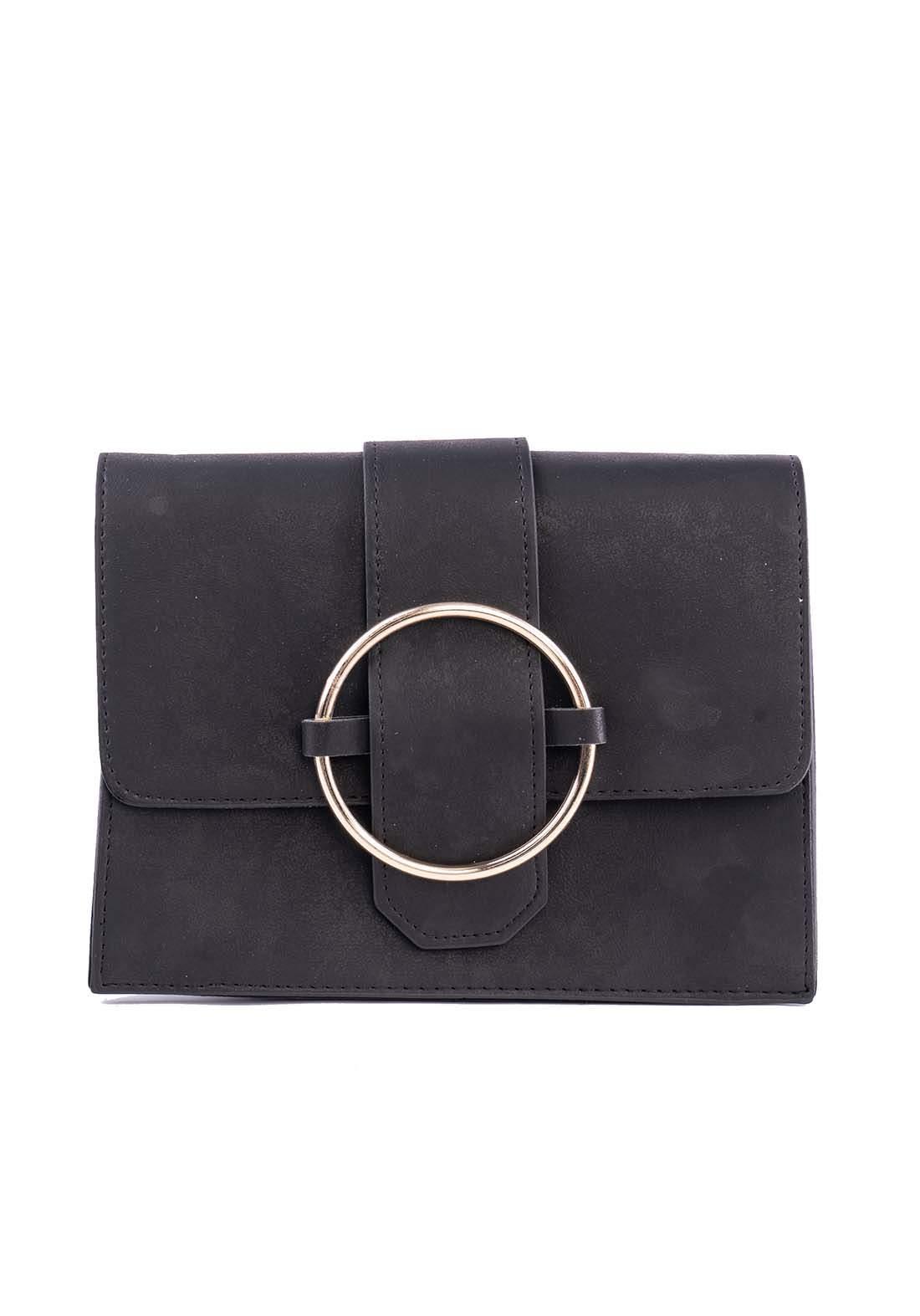 حقيبة نسائية جلد