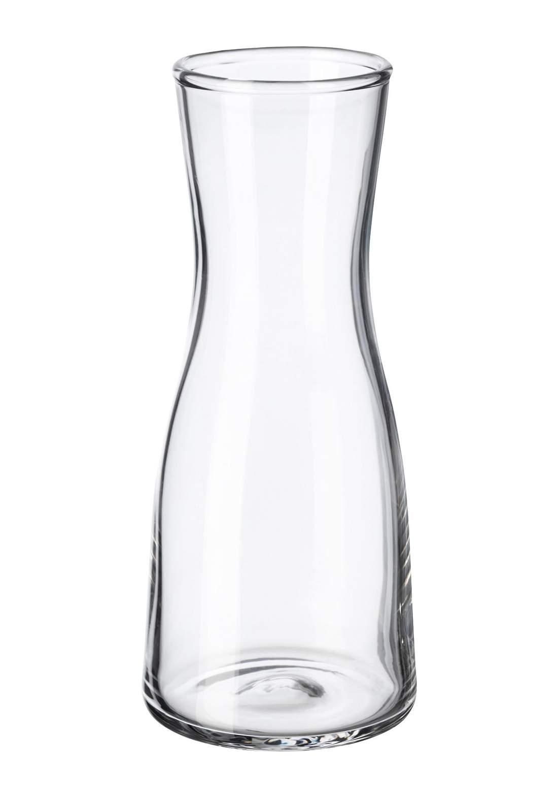 مزهرية زجاجية 14 سم IKEA