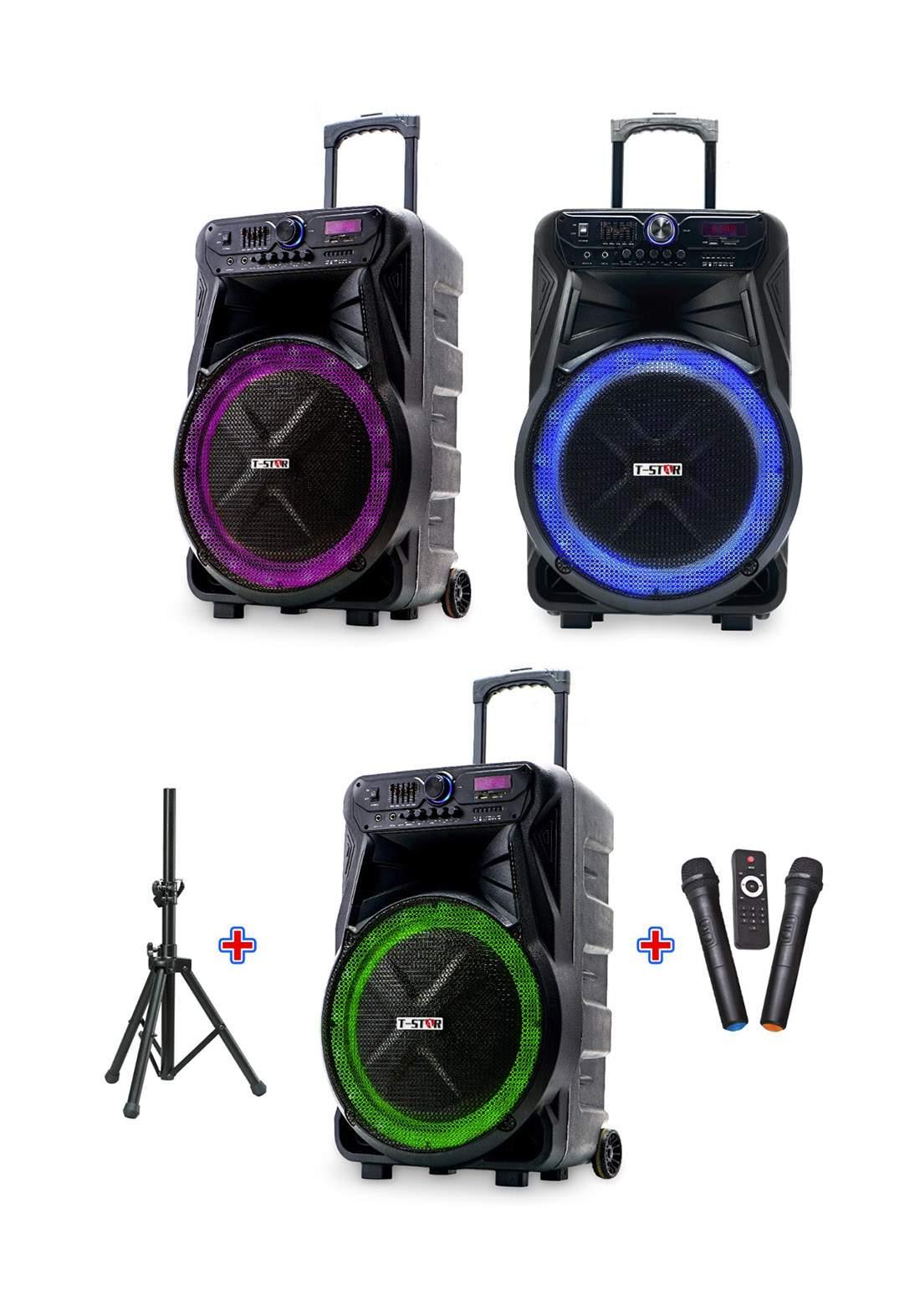 FM USB USB Wireless Speaker (T-2919A) سبيكر