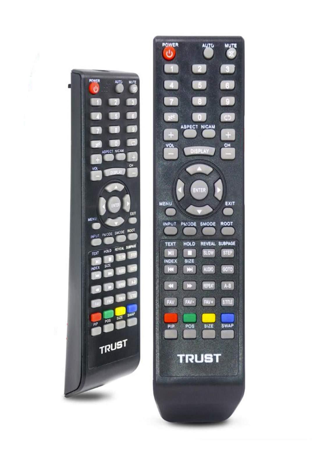 Remote Control For Trust Plasma TV (A-505) جهاز تحكم عن بعد
