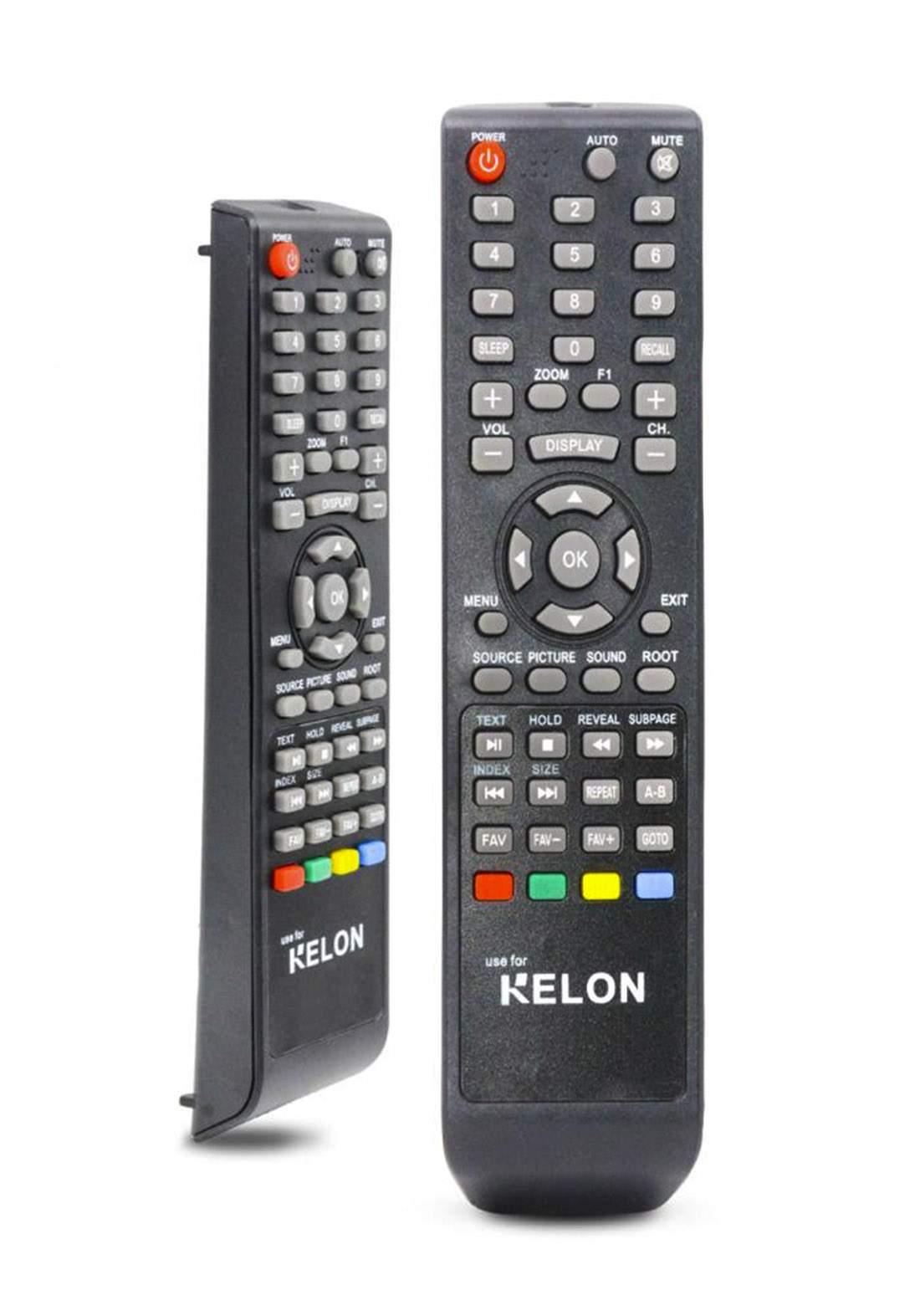 Remote Control For Kelon Plasma TV (A-293) جهاز تحكم عن بعد
