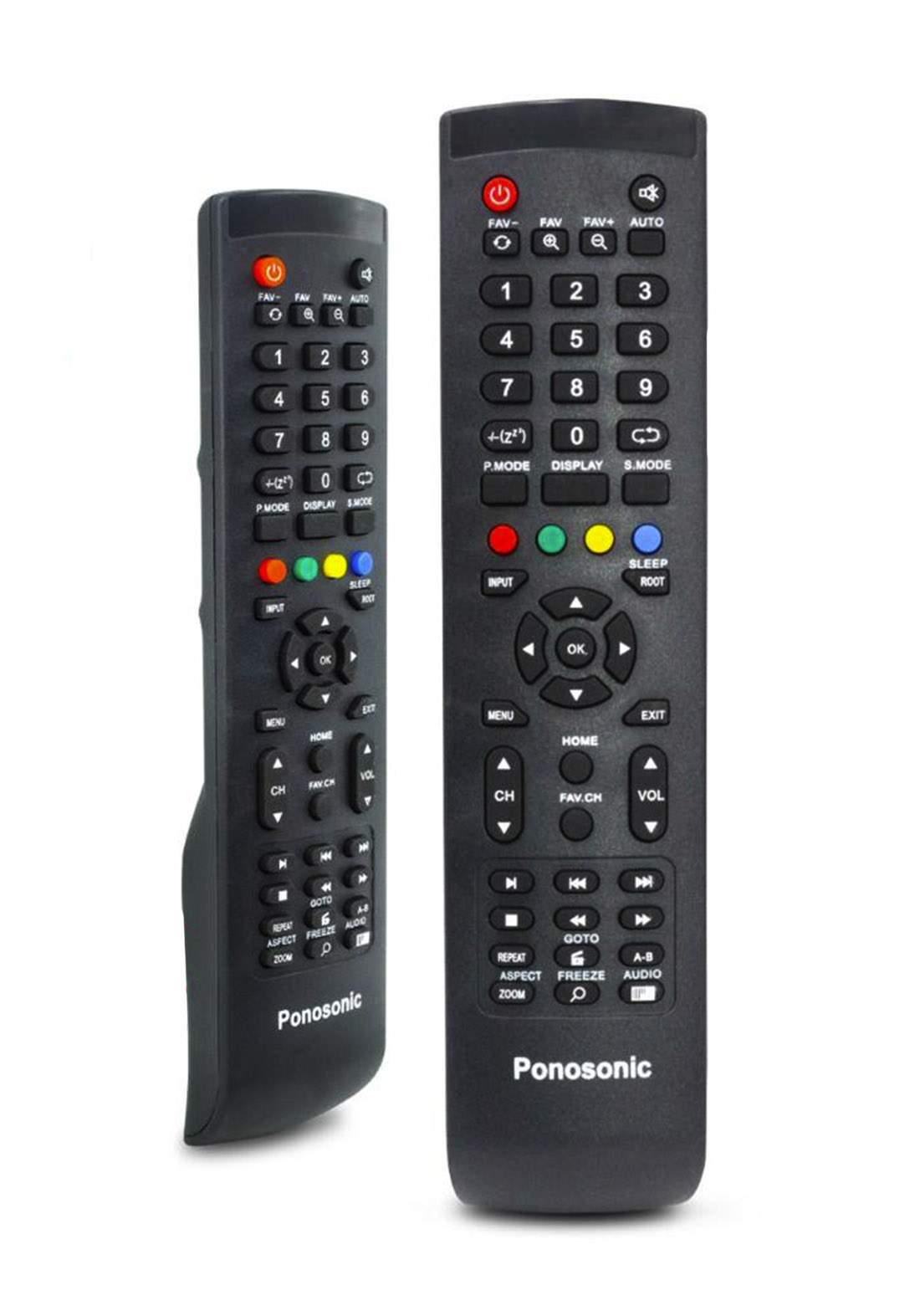 Remote Control For Ponosonic Plasma TV (B-009) جهاز تحكم عن بعد
