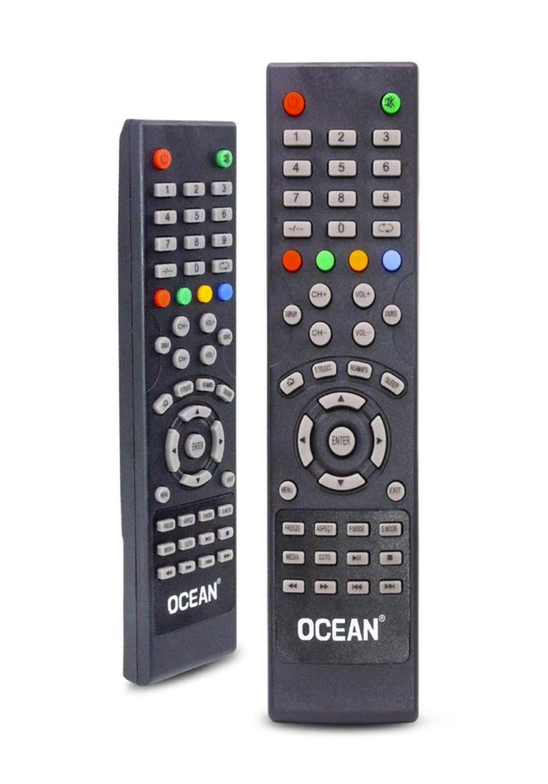 Remote Control For Ocean Plasma TV (A-935) جهاز تحكم عن بعد