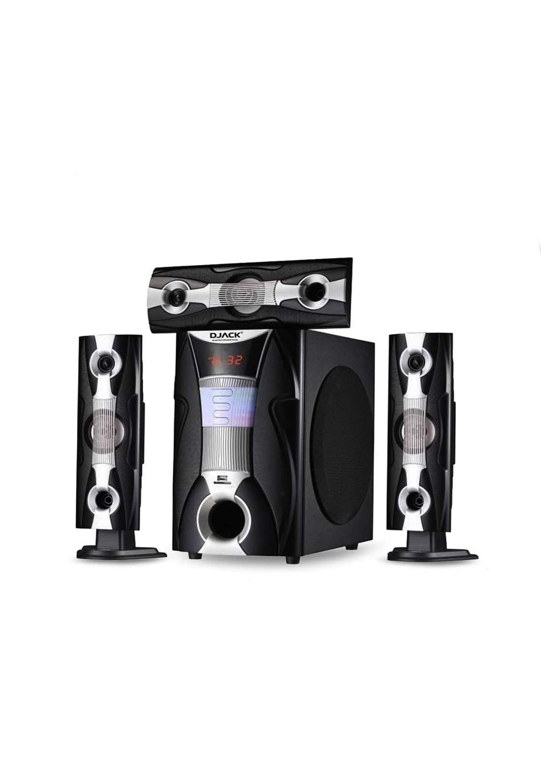Speaker System Bluetooth (E-Q3L) مكبر صوت
