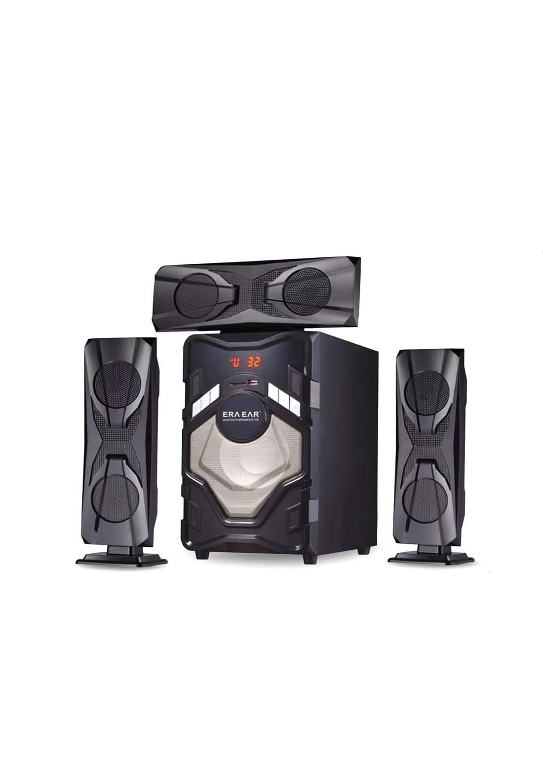 Speaker System Bluetooth (E-T3L) مكبر صوت