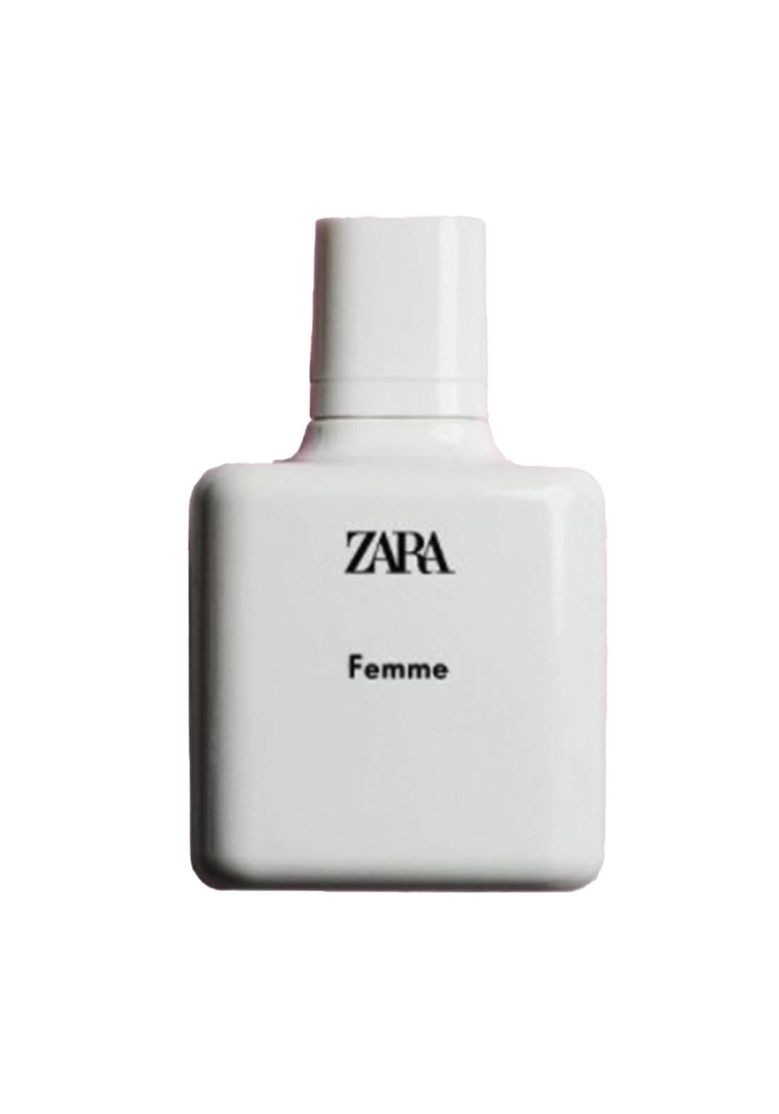 Zara Femme Edt 100 Ml