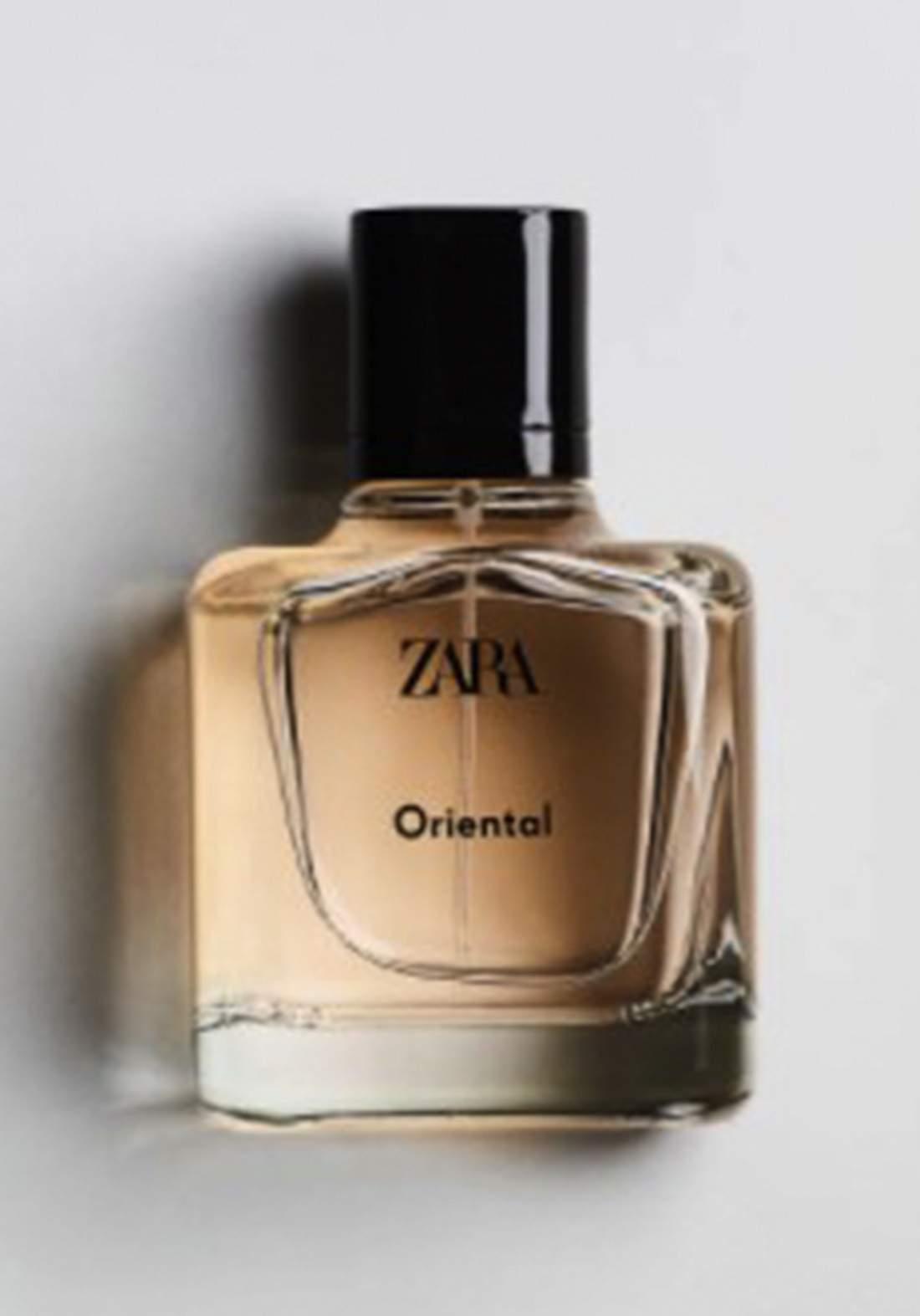 Zara Oriental  Edt 100 Ml عطر نسائي