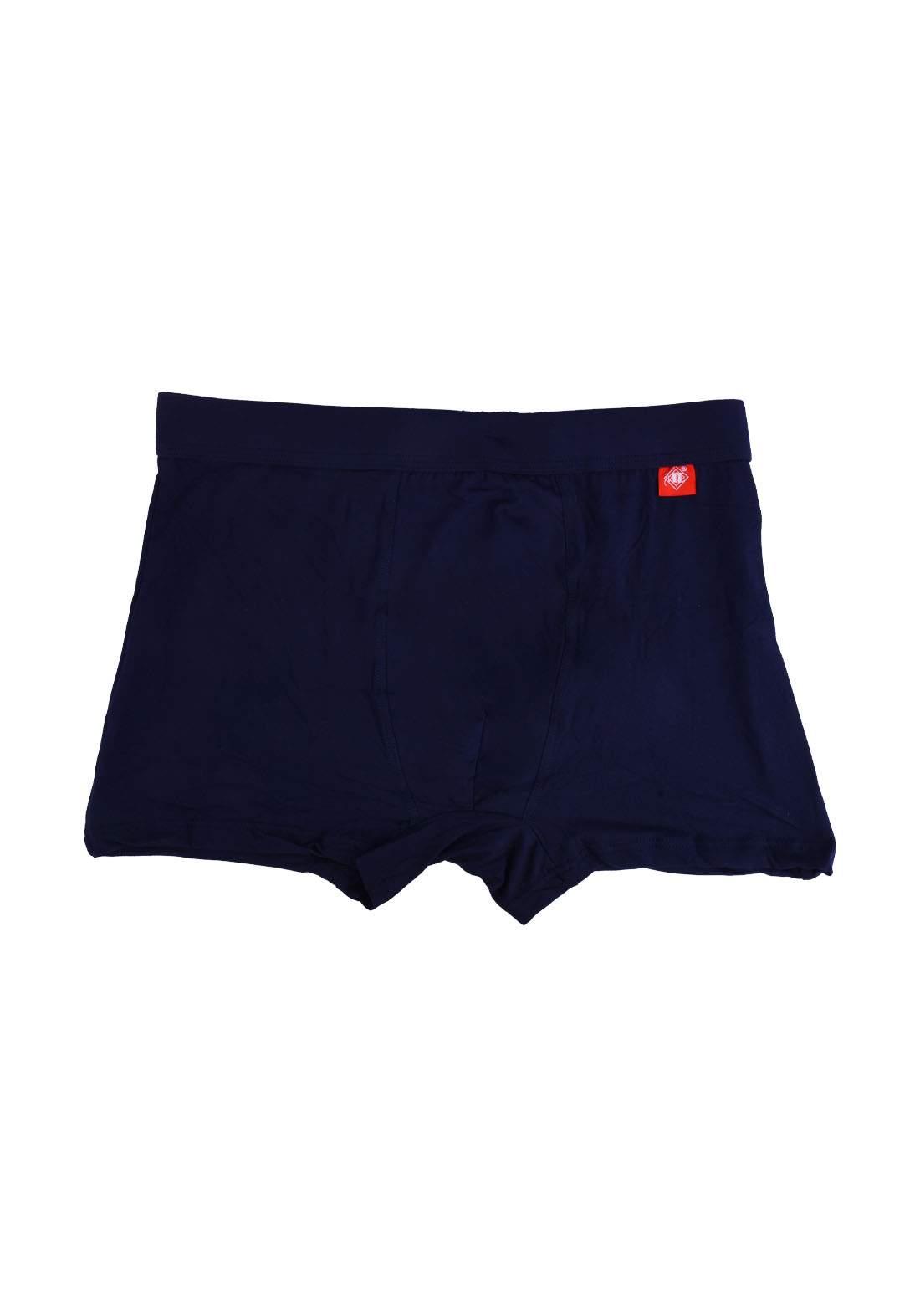 سروال داخلي رجالي نيلي اللون من MD