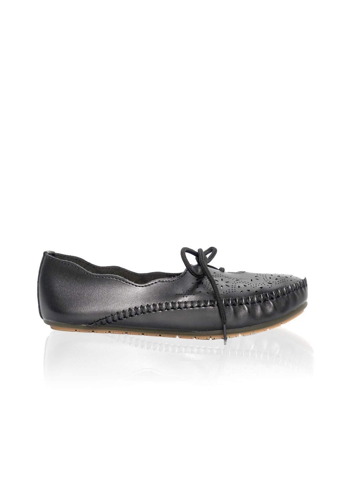 حذاء فلات نسائي طبي