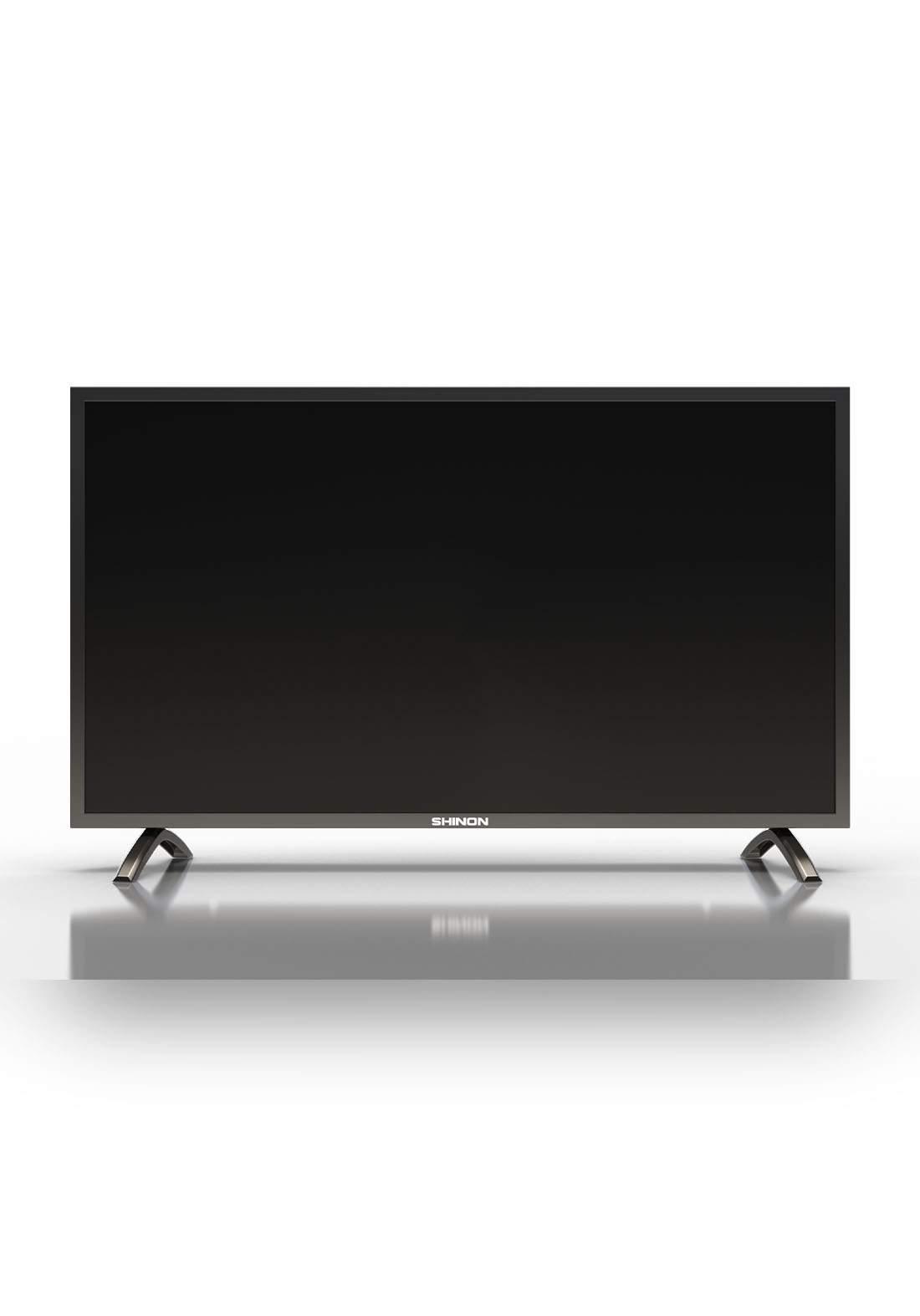 Shinon DM1100SM- HD SMART TV -LED43 شاشة