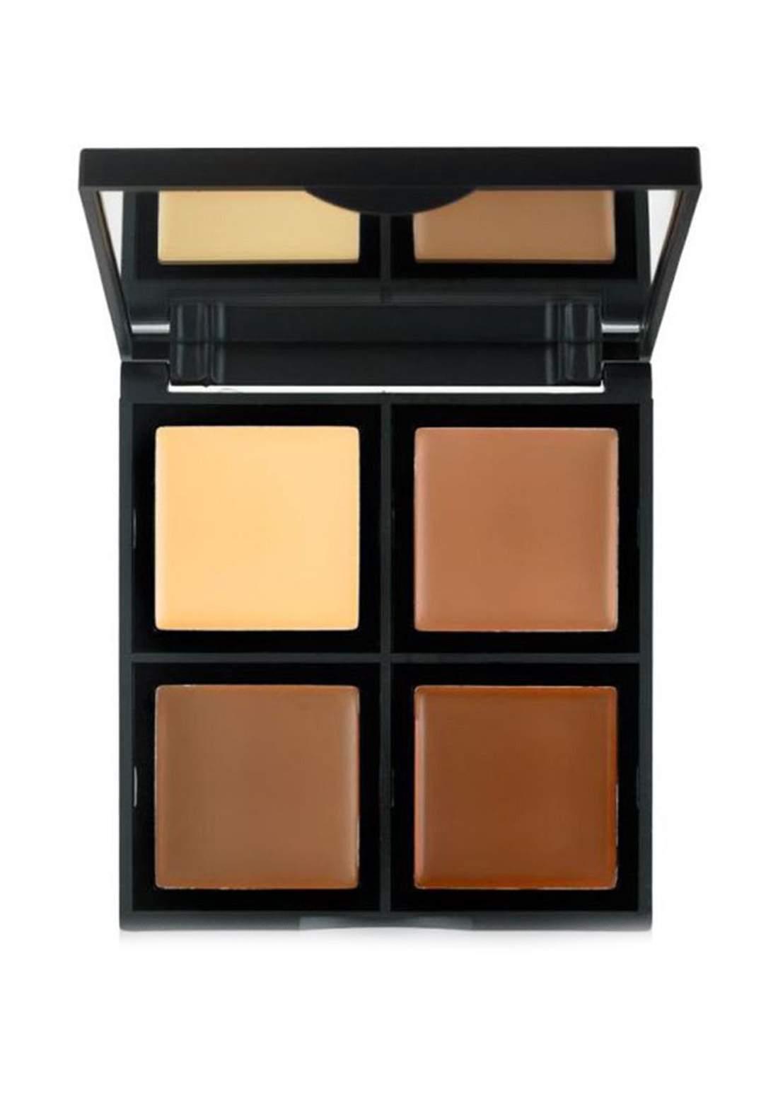 Elf Cream Contour Palette 12.4g باليت تحديد ملامح الوجه