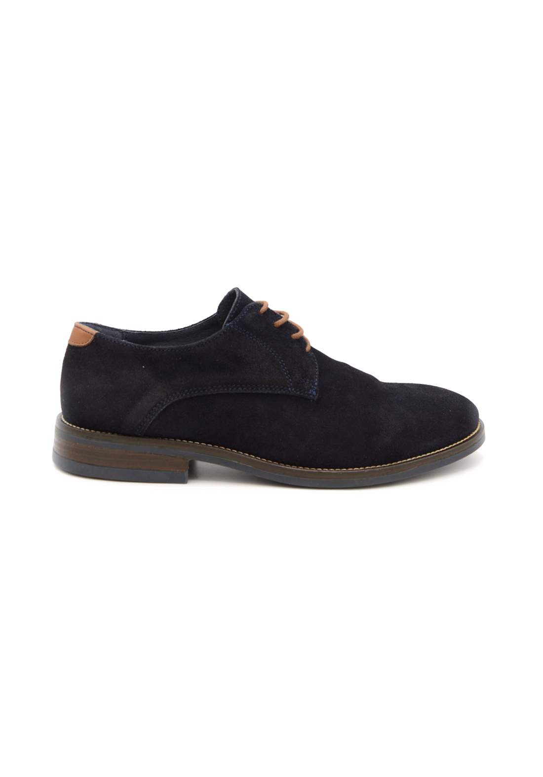 حذاء رجالي اسود اللون من paulhunter