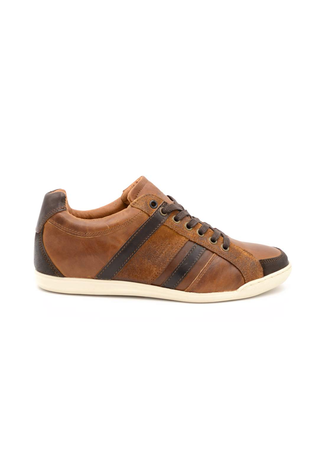 حذاء رجالي حني اللون من paulhunter