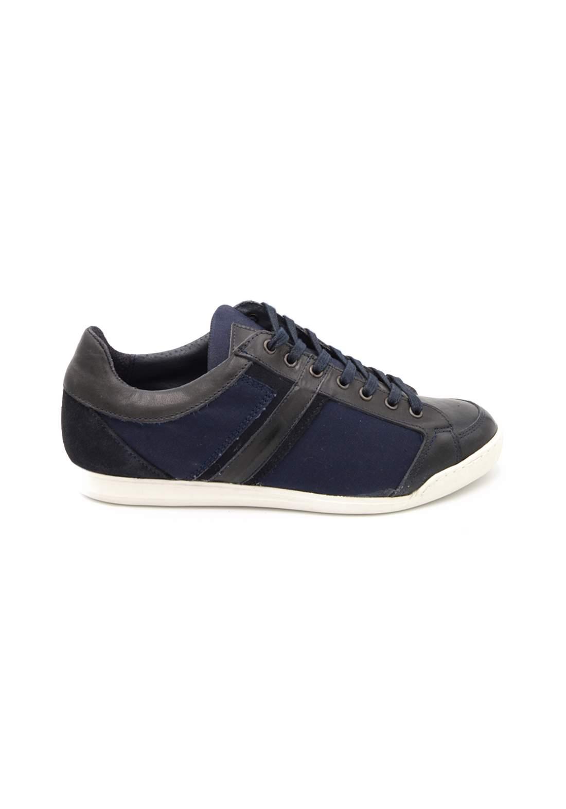 حذاء رجالي نيلي اللون من Oliver jacob