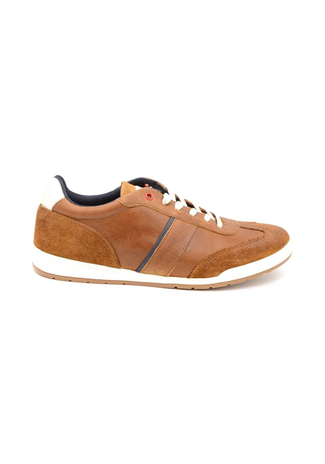 حذاء رجالي حني اللون من Sondag&Sons