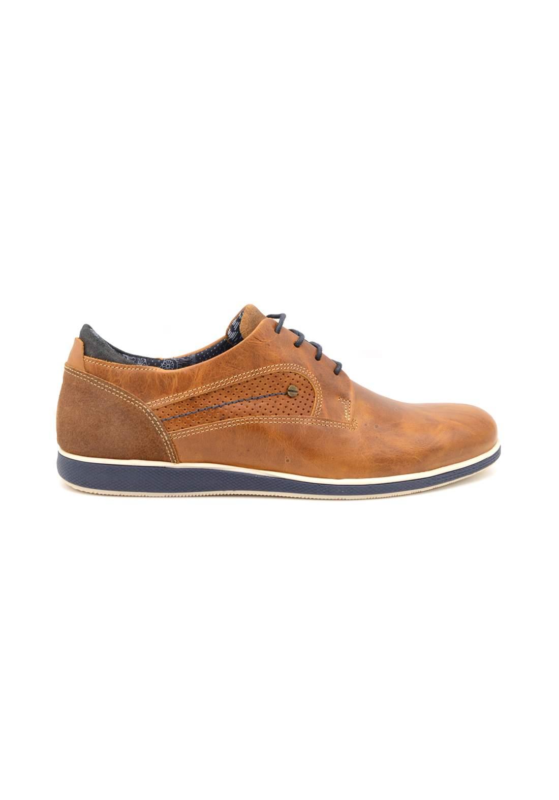 حذاء رجالي حني اللون من Oliver jacob