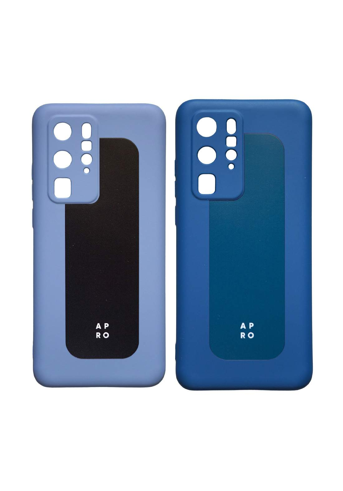 Apro Protective Cover For Huawei p40 pro حافظة موبايل