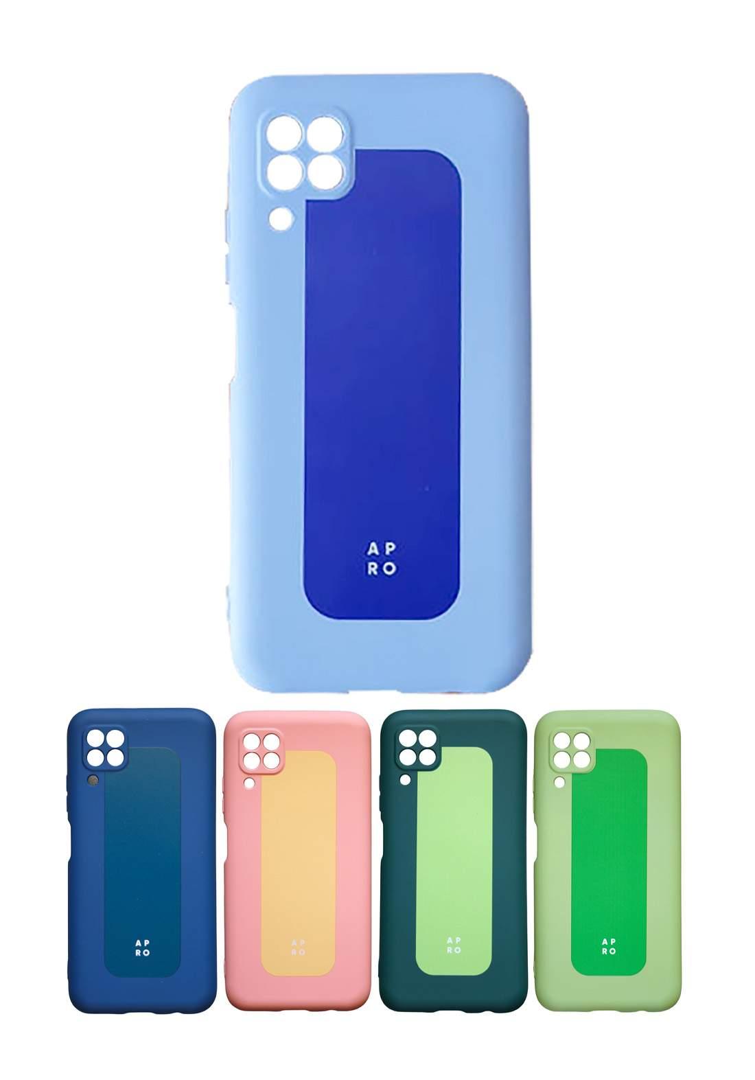 Apro Protective Cover For Huawei nova7i حافظة موبايل
