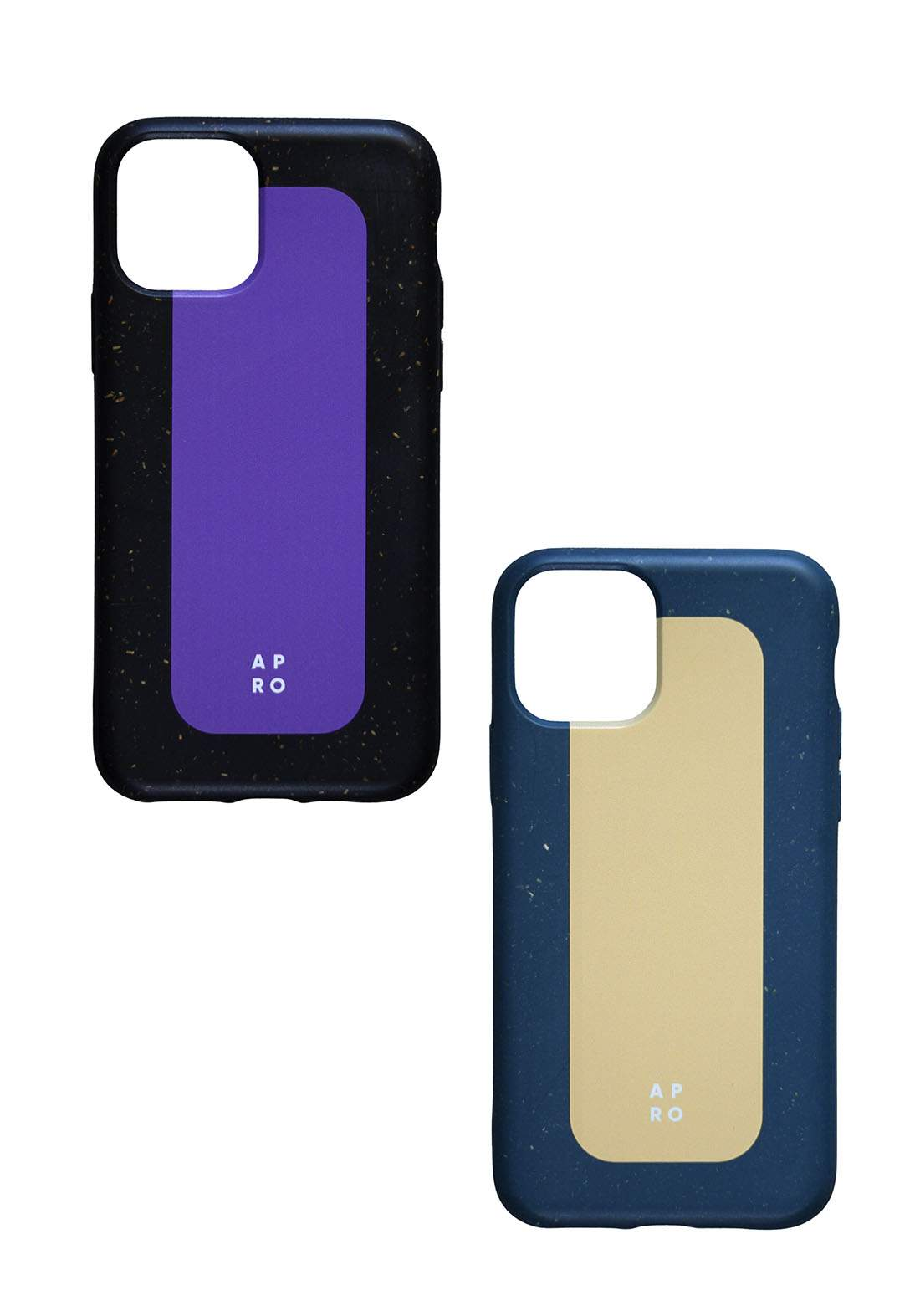 Apro Protective Cover For Iphone 11 Pro حافظة موبايل