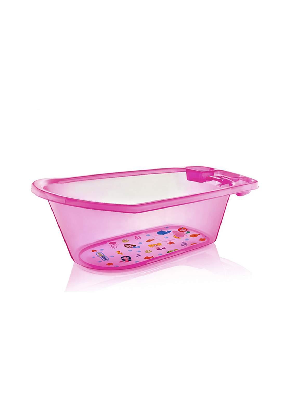 Babyjem 001 Baby Bathtubحوض استحمام للاطفال