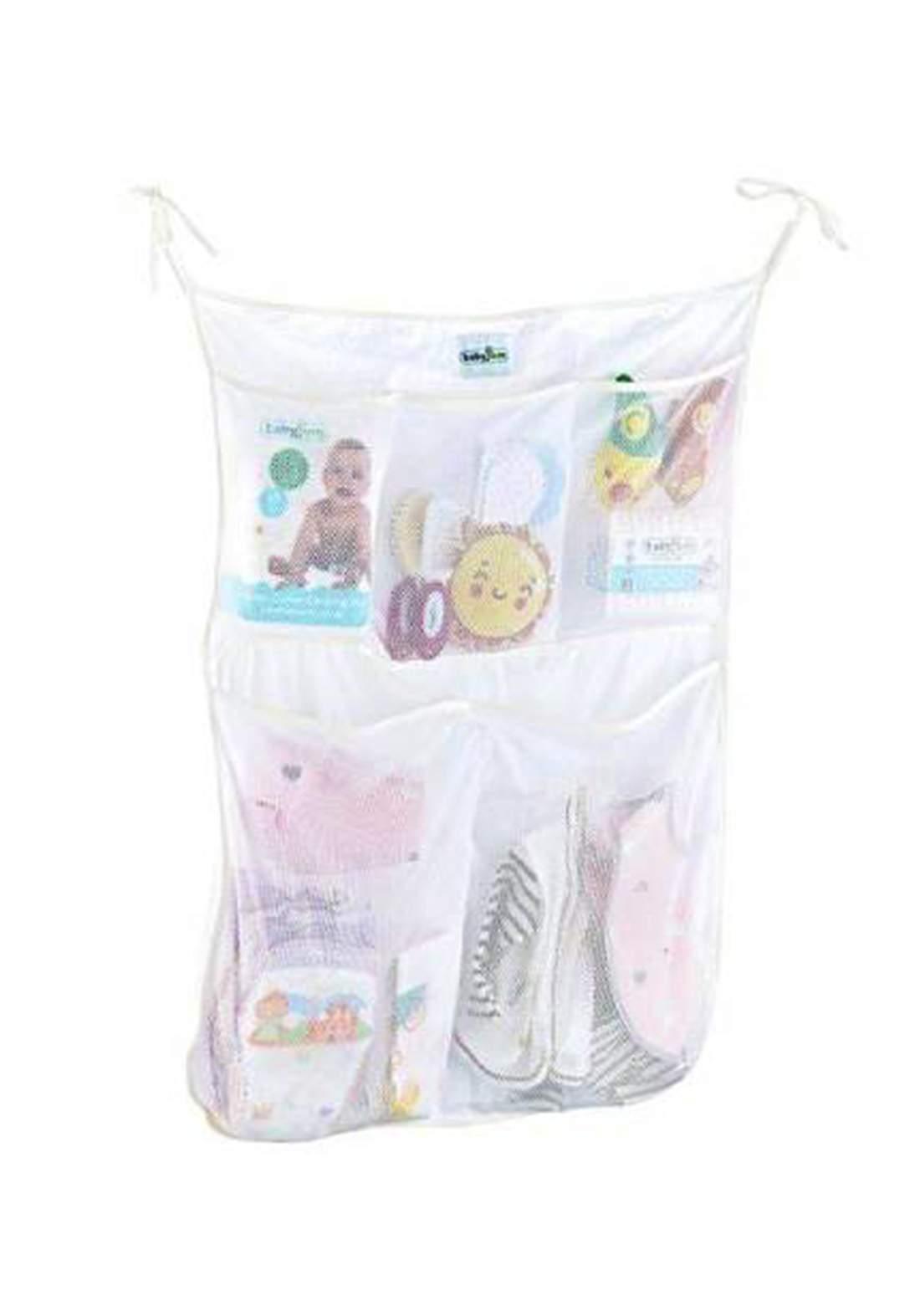 Babyjem 555j Baby Room Organizer حقيبة تخزين لمستلزمات الطفل