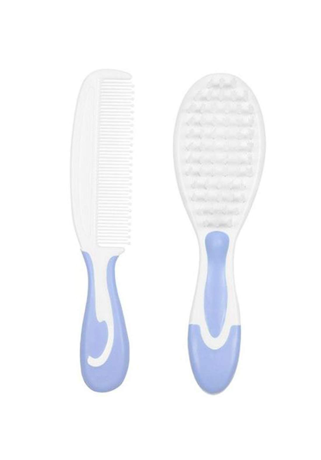 Wee Baby 803 Brush And Hair Comb فرشاة ومشط شعر للاطفال