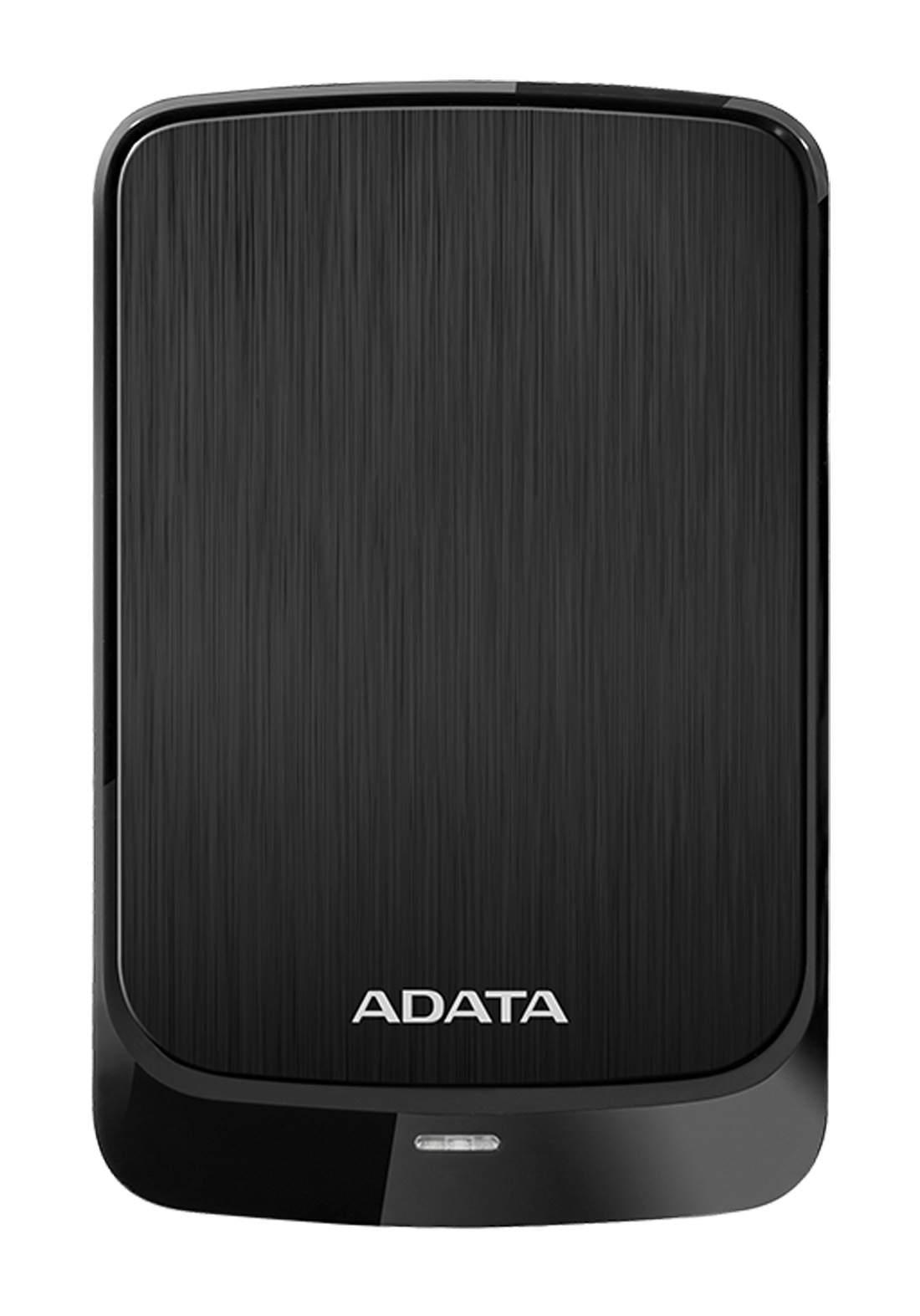ADATA HD320 External Hard Drive 1TB - Black هارد خارجي