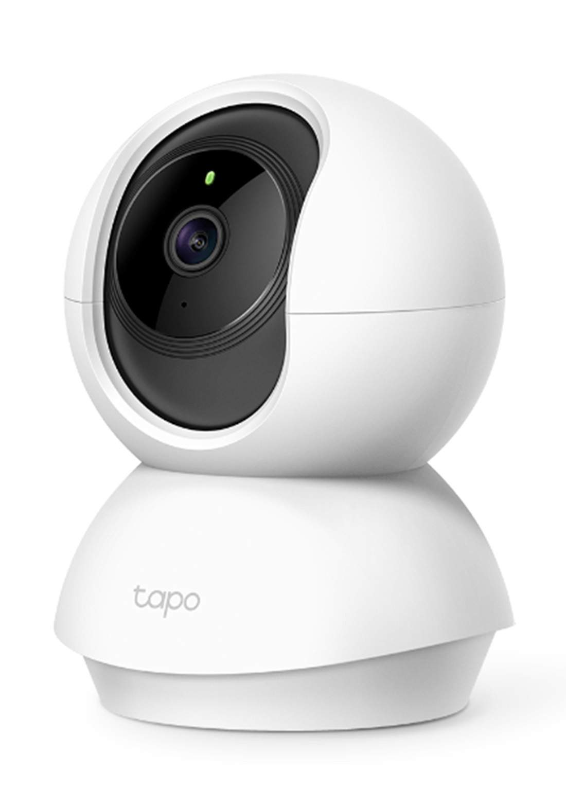 Tp-Link  Tapo C200 Pan Tilt Home Security Wi-Fi Camera - White كاميرا مراقبة