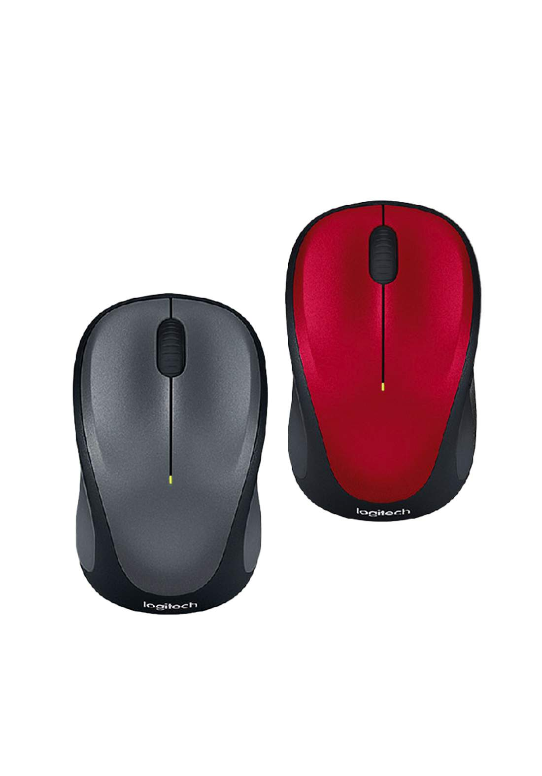 Logitech M235 Wireless Mouse ماوس