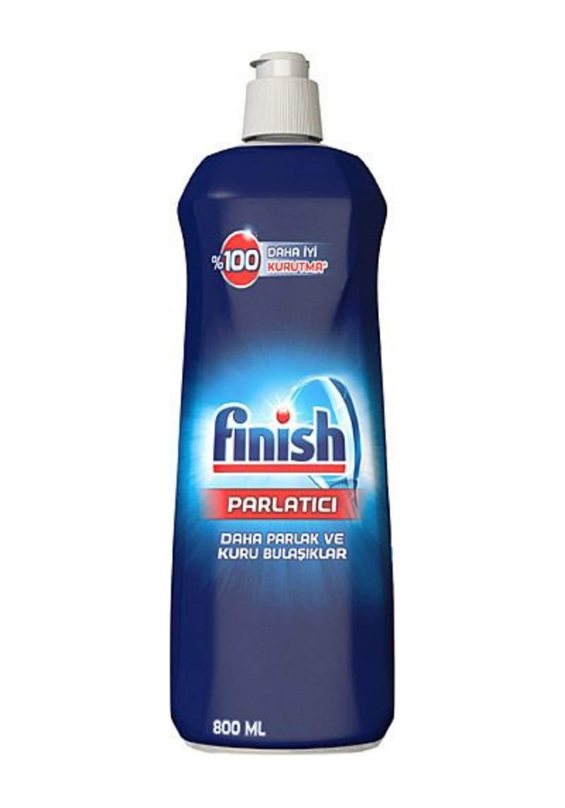 Finish Dish Washing Liquid 700 ml سائل غسل الصحون