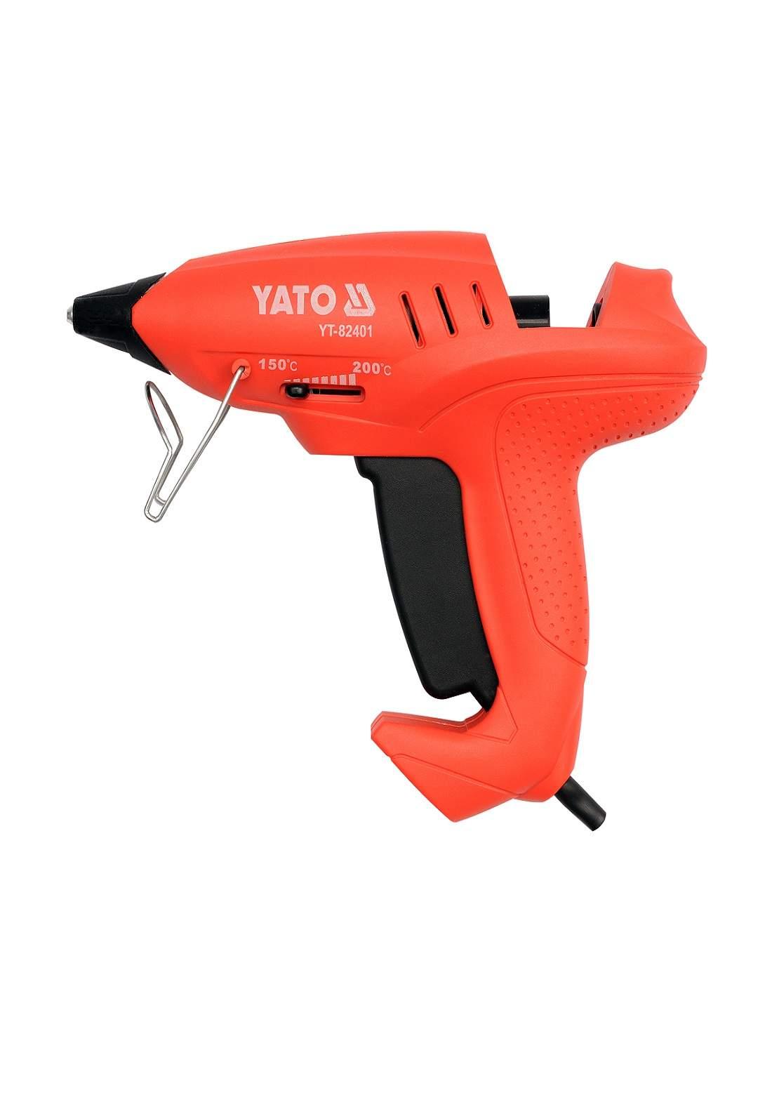 Yato YT-82401 Glu Gun 35 (400) W  مسدس سيليكون