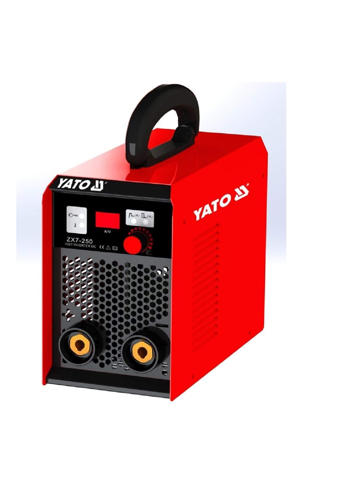 Yato YT-81330 Mini welding machine 160A ماكنة لحام