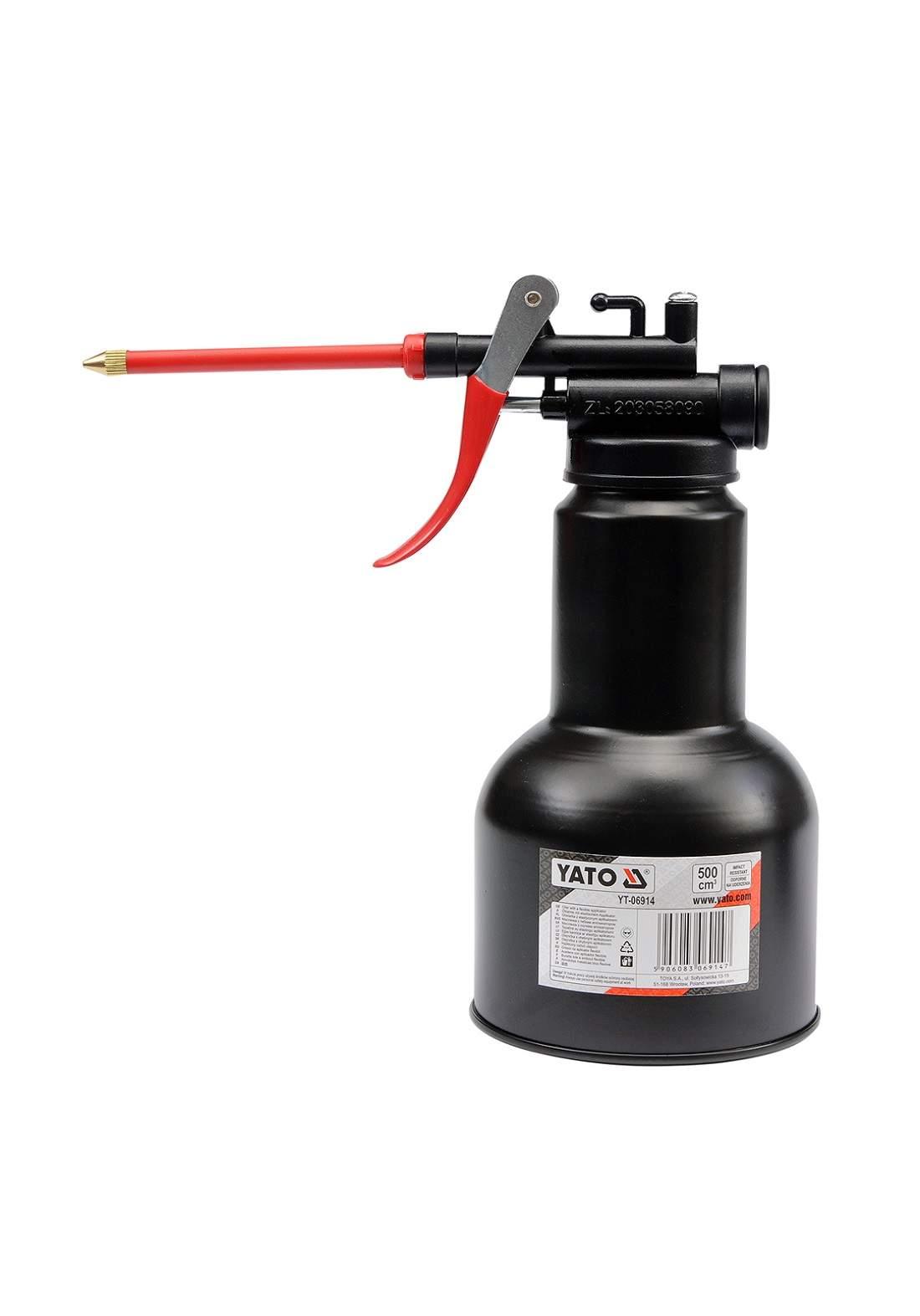 Yato YT-06914 Oiler Tool 500 ml اداة التزييت