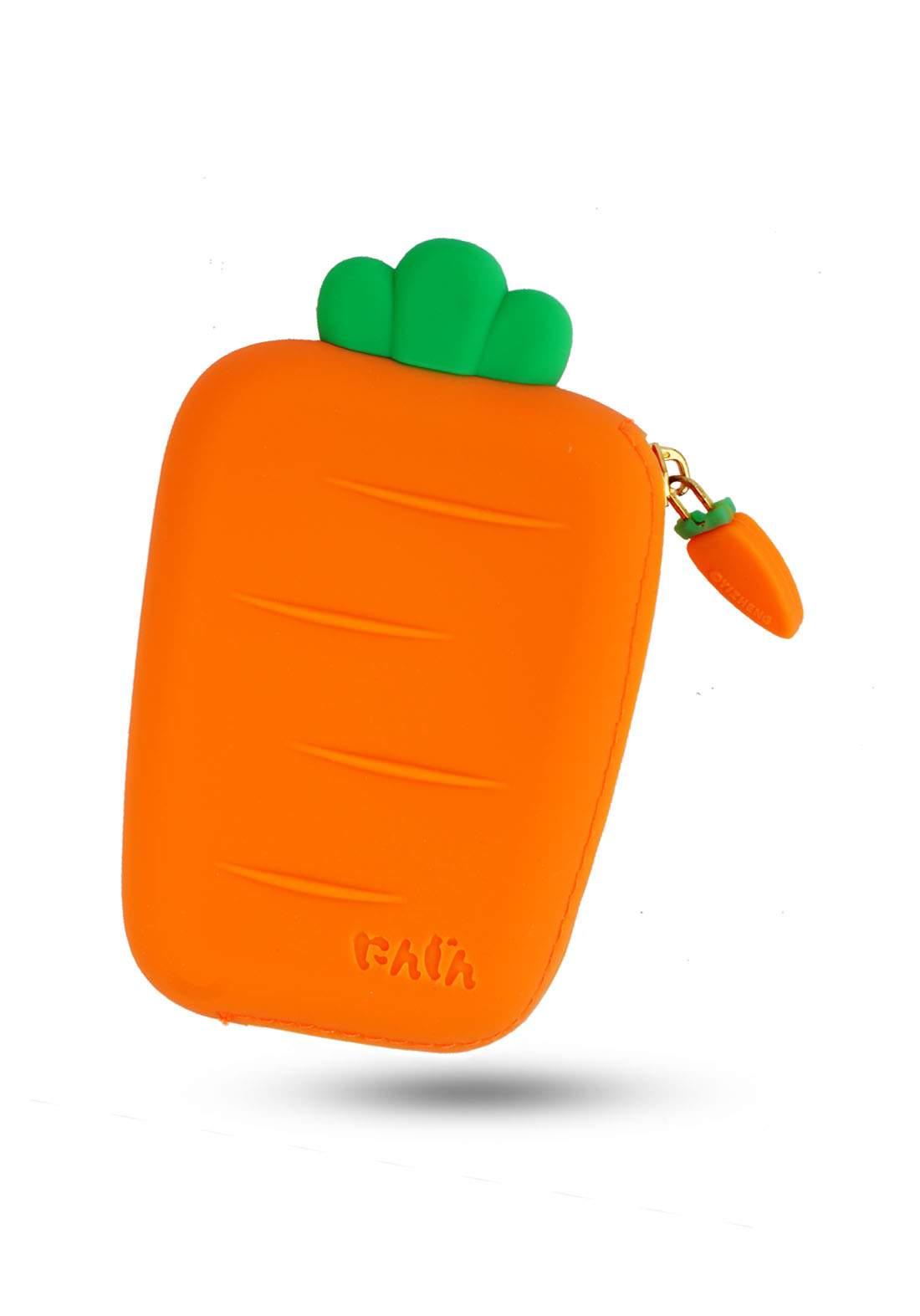 small wallet YZ-0033 -Orange  محفظة صغيرة